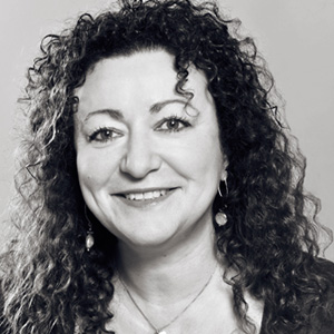 Zareen Naylor