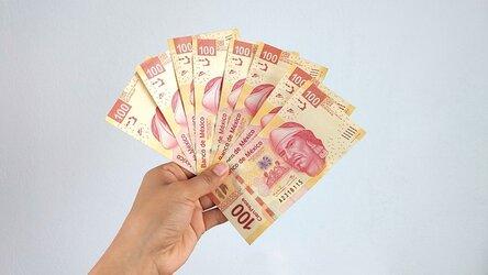 Préstamos de 5000 pesos.