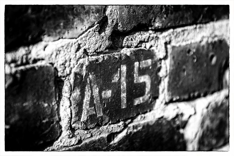 Block 15, Auschwitz