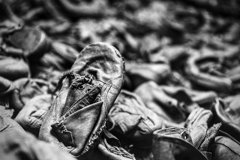 Jewish shoe