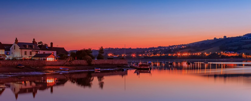 River Teign, Ringmore