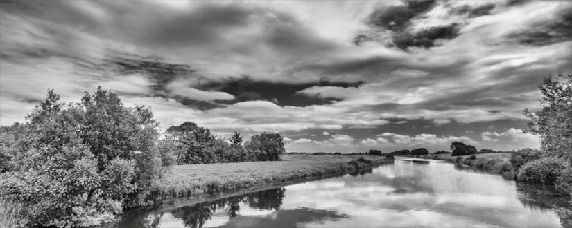 Huntspill River