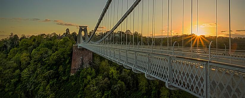 Clifton Suspension Bridge 2
