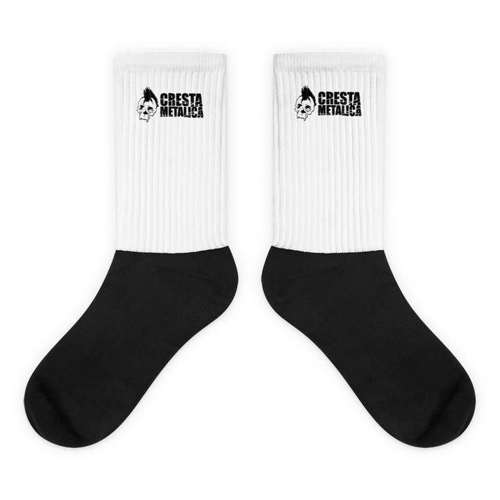 Cresta Metalica Socks - Cresta Store - Deskarriados