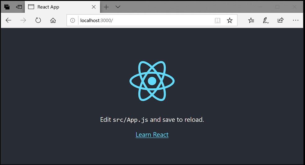 default-page-react