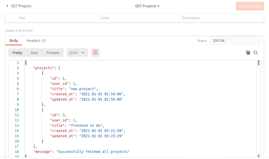 GET_projects
