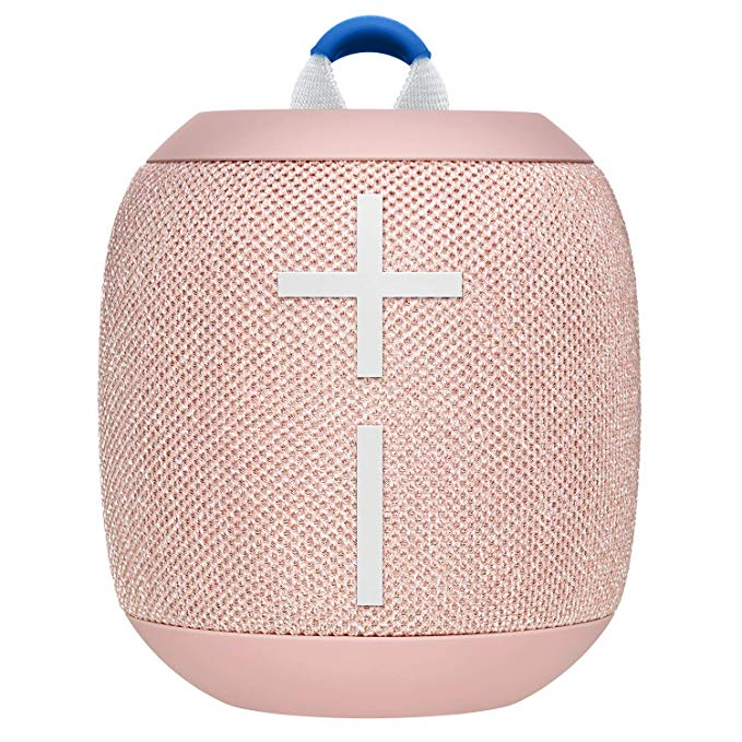 Best Portable Bluetooth Speaker Ultimate Ears Wonderboom 2 Bluetooth Speaker