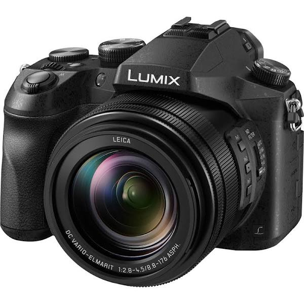 Panasonic Lumix DMC-FZ2500 Superzoom Camera