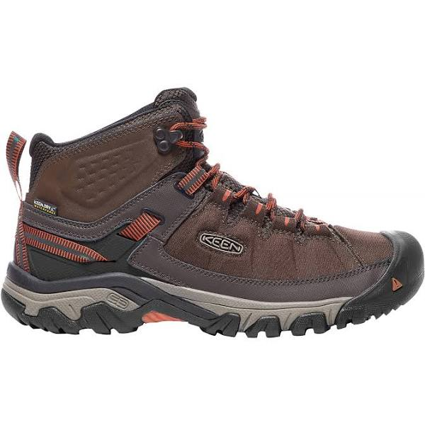 Keen Targhee EXP Mid Waterproof Men's Hiking Boots