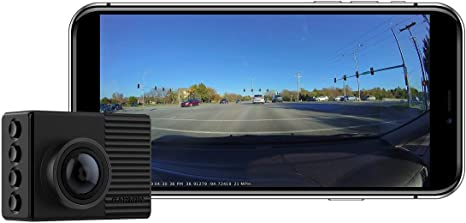 Garmin Mini Dash Cam