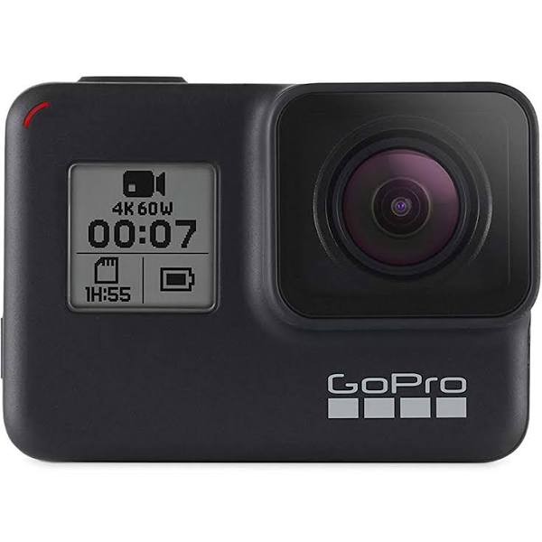 GoPro Hero 7 Black Action Camera