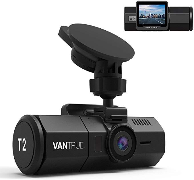 Vanture T2 Dash Cam
