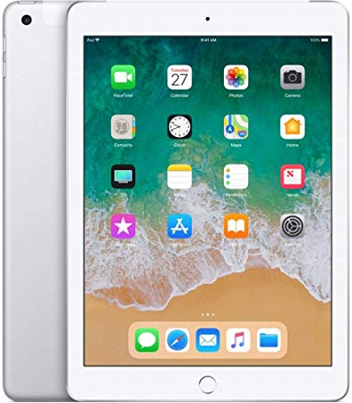 Apple iPad 6th Gen Tablet