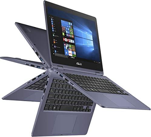 Asus VivoBook Flip 14 Laptop Computer