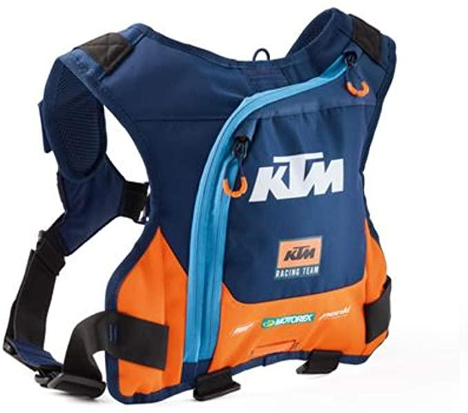 Ktm Team Erzberg Hydration Back Pack