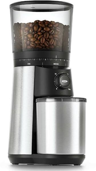 Best Coffee Grinder OXO Brew Coffee Grinder