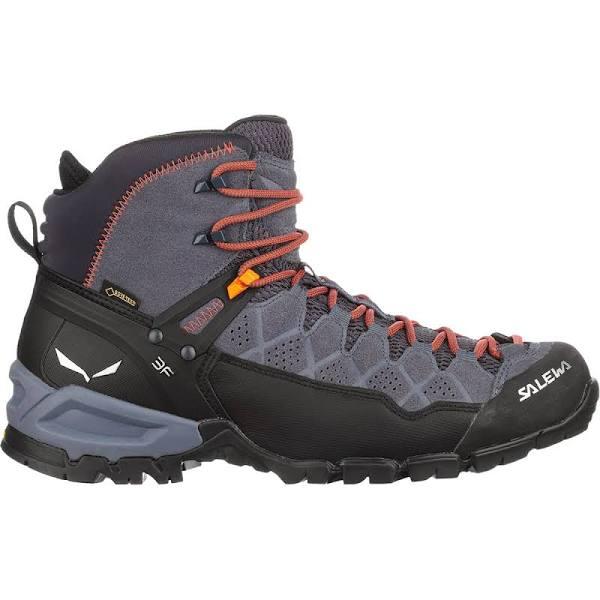 Best Men's Hiking Boots Salewa Alp Trainer Mid GTX Men's Hiking Boots