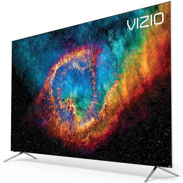 Vizio P-Series Quantum X LCD/LED TV