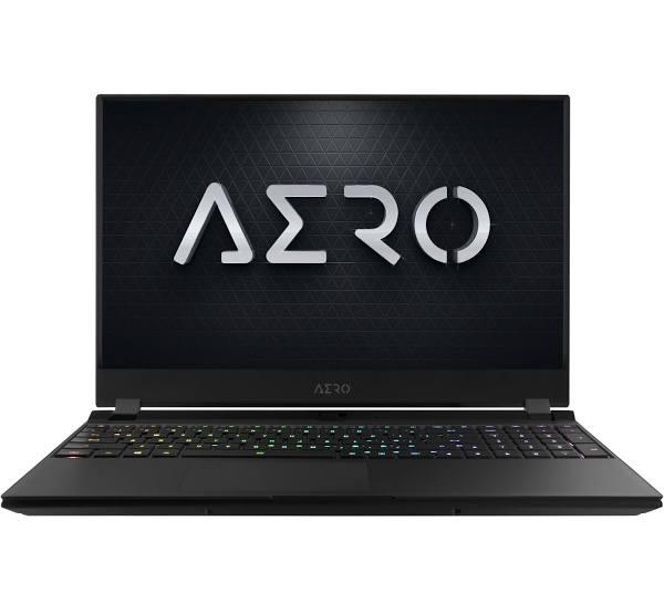 Gigabyte Aero 15X Gaming Laptop
