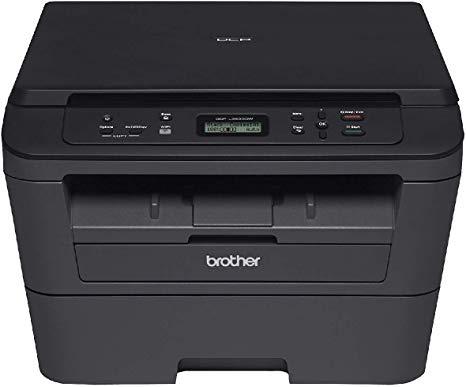 Brother HL-L2390DW Laser Printer