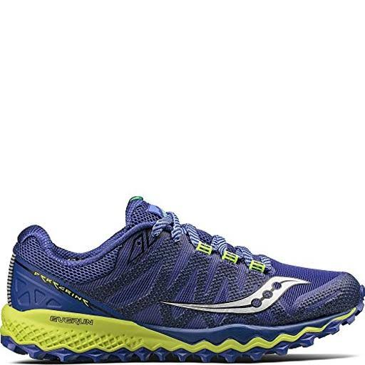 Best Women's Trail Running Shoes Saucony Peregrine 7 Women's Trail Running Shoes