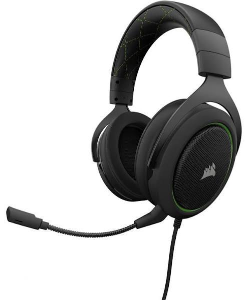 Best Gaming Headset Corsair HS50 Gaming Headset