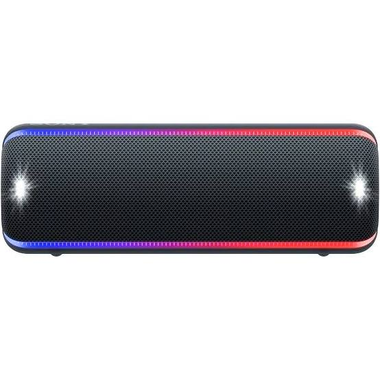 Best Portable Bluetooth Speaker Sony SRS-XB32 Bluetooth Speaker