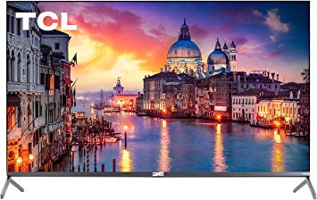 TCL 6-Series LCD/LED TV