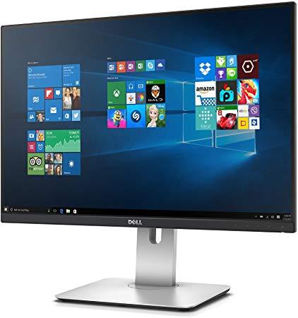 Best 24-Inch Monitor Dell UltraSharp U2415 24-Inch Monitor