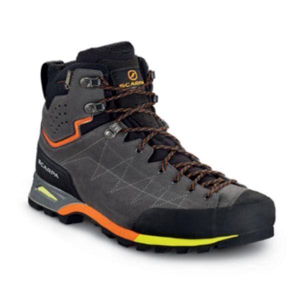 Scarpa Zodiac Plus GTX Men's Hiking Boot's