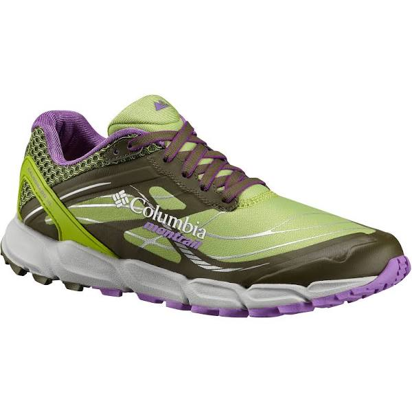 Columbia Caldorado III Women's Trail Running Shoes
