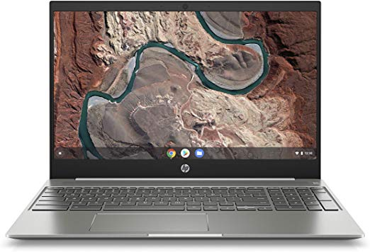 HP Chromebook 15 Laptop Computer