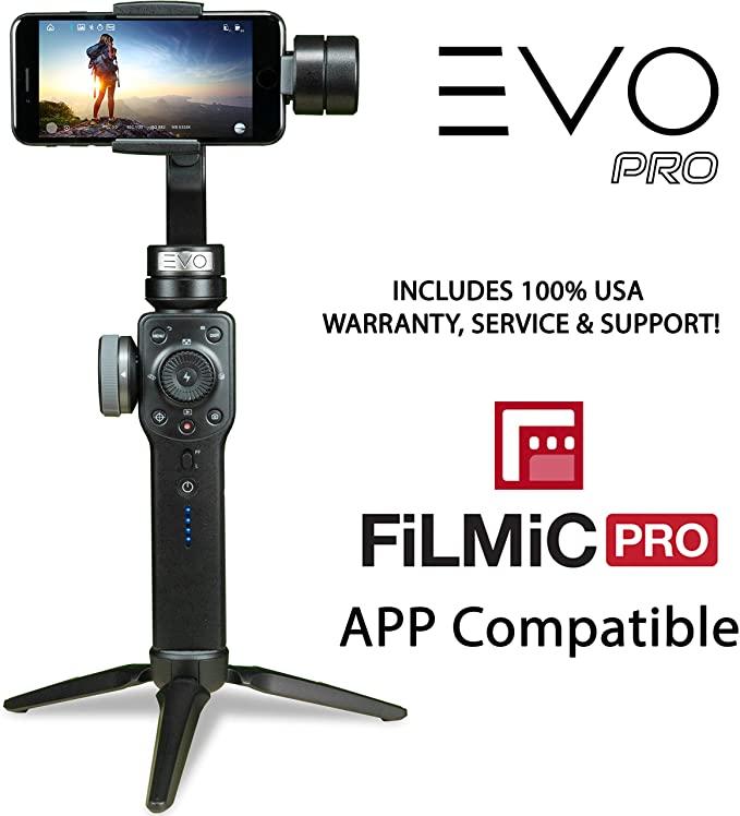 Evo Pro Smartphone Gimbal