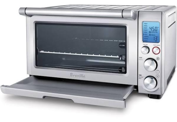 Best Toaster Oven Breville Smart Oven BOV800XL Toaster Oven