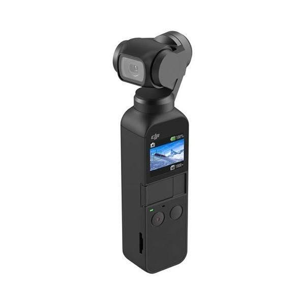 Best Smartphone Gimbal DJI Osmo Pocket Gimbal