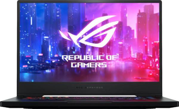 Asus Zephyrus M GU502 Gaming Laptop