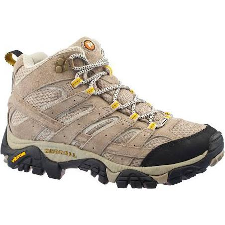 Best Women's Hiking Boots Merrell Moab 2 Ventilator Women's Hiking Boots