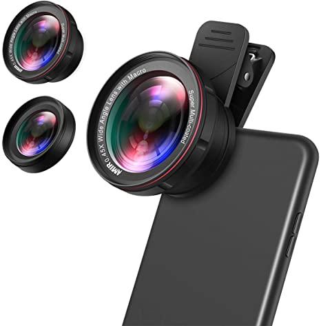 Criacr 3-in-1 HD Phone Lens