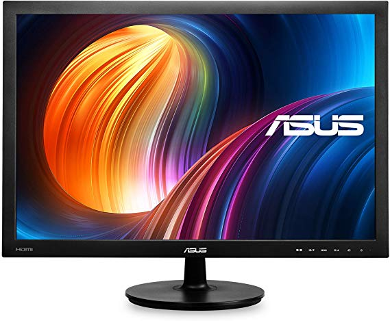 Best 24-Inch Monitor Asus VS239H-P 24-Inch Monitor