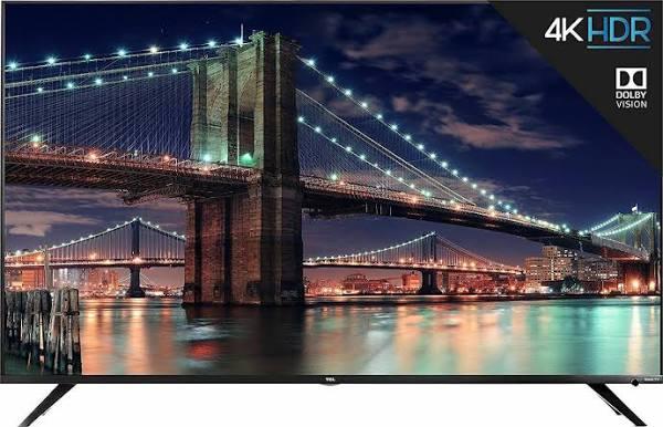 Best Budget 4K TV TCL 6-series 4K TV