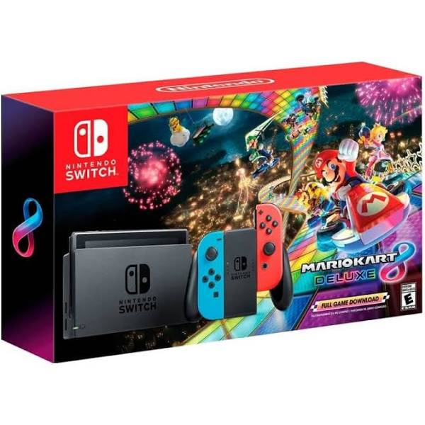 Best Gaming Console Nintendo Switch Gaming Console