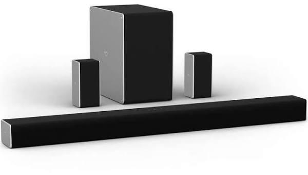 Best Soundbar Vizio SB46514-F6 Soundbar