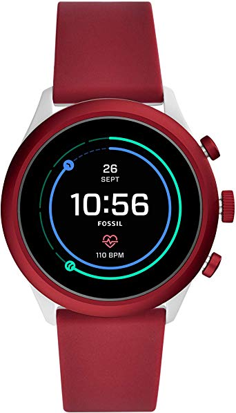 Best Android Smartwatch Fossil Sport Smartwatch