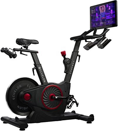 Best Indoor Cycling Bike Echelon EX5S Indoor Exercise Bike