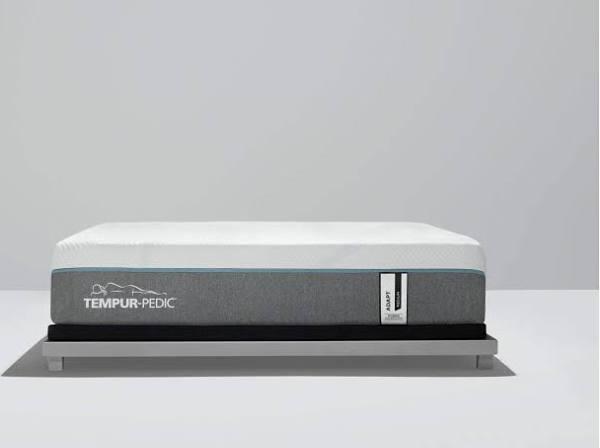 Best Memory Foam Mattress Tempur-Pedic Tempur-Adapt Medium Hybrid Mattress