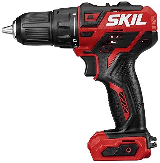 Skil PWRCore 12 Brushless 12V 1/2'' Drill/Driver Kit