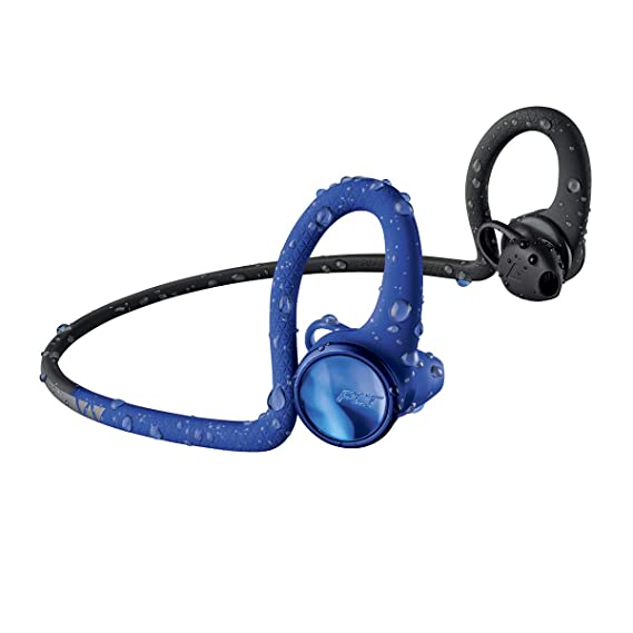 Best Running Headphones Plantronics Backbeat Fit 2100 Running Headphone