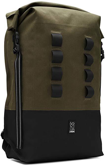 Best Laptop Backpack Chromr URBAN EX ROLLTOP 28L Backpack