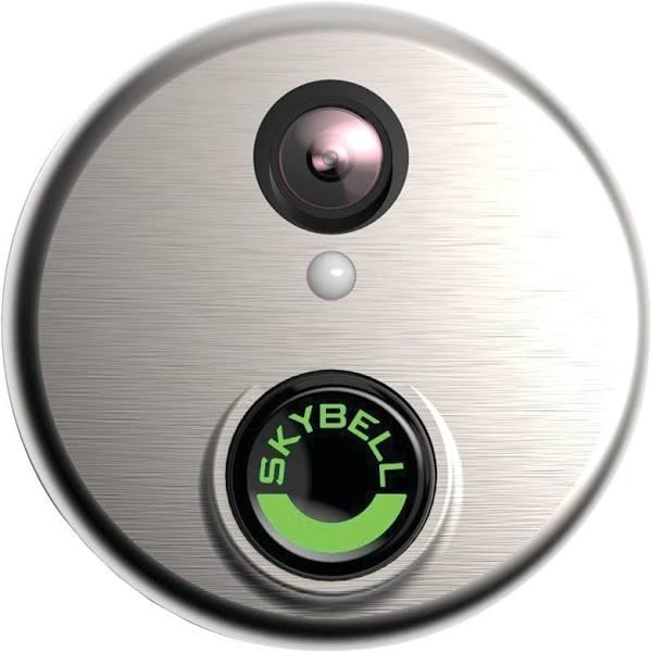 Skybell HD Doorbell Camera