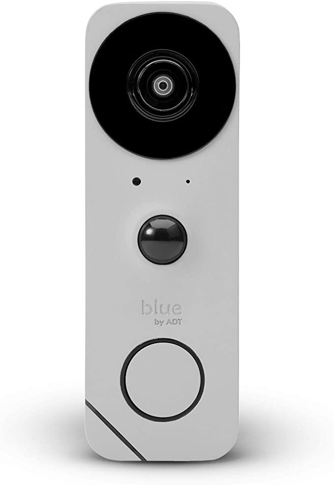 ADT Blue Smart Doorbell Camera